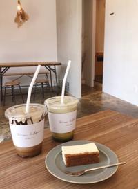 879、  Siro Coffee - おっさんmama@福岡 の外食日記