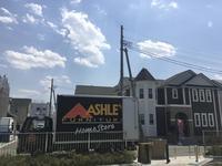 【納品事例】白いソファとブルーの映える輸入住宅 - アシュレイ ファニチャー ホームストア オフィシャルブログ