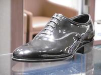 フォーマルシューズ - 銀座ヨシノヤ銀座六丁目本店・紳士ブログ