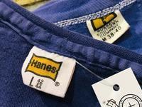 マグネッツ神戸店5/29(水)Vintage&雑貨入荷! #2 Hanes , Russell Vintage T-Shirt!!! - magnets vintage clothing コダワリがある大人の為に。