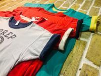 マグネッツ神戸店5/29(水)Vintage&雑貨入荷! #5 Athletic T-Shirt!!! - magnets vintage clothing コダワリがある大人の為に。