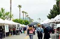 rainy sunday* - Avenue No.8