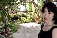 インド洋の楽園・モルディブ2 - NamiのプライベートルームⅡ