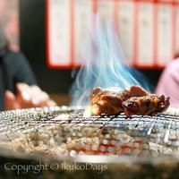 """山形名物のだしで食べる """"だし焼き肉"""":『だし肉』大門・浜松町 - IkukoDays"""