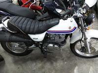 SUZUKIBanBan200入荷!! - 大阪府泉佐野市 Bike Shop SINZEN バイクショップ シンゼン 色々ブログ