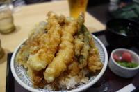 羽田空港で美味しいそば&亀十・365日スコーン - *のんびりLife*