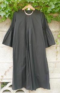 Martin Margiela dress - carboots