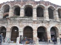 「ロミオとジュリエット」の舞台、ヴェローナの街の見どころ - イタリアワインのこころ