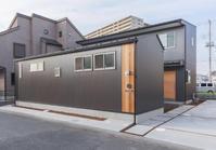 竹田廉太郎建築設計室です - つくば・おとなりの建築家