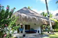 2019GWフィリピン・ネグロス島への旅~アトモスフィア・リゾートに泊まる~ - 明日はハレルヤ