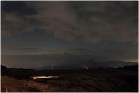 美ヶ原の夜 - 一期一会 ☆