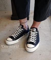 info ☆CONVERSE FAIR☆ - 'One World   /God bless you
