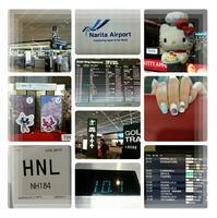 2019年5月『エアバスA380就航・日本帰国便に乗る ホノルル四日間の旅』① - コグマの気持ち