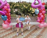 福山ばら祭り2019での出会い!-6 - 気ままな Digital PhotoⅡ
