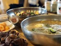 冷麺、ピビン冷麺~そして梅シロップクラスご案内 - 今日も食べようキムチっ子クラブ (料理研究家 結城奈佳の韓国料理教室)