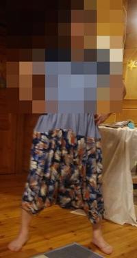 「韓国ドラマ「私のおじさん」!」+「ワンピースをムササビパンツに!5/28(火) - あばばいな~~~。