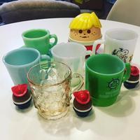 アメリカから超レアFire-KingとLITTLE TIKES Toddle Totsも入荷しました♡ - GLASS ONION'S BLOG