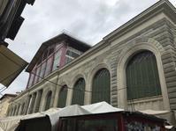 中央市場のレジェンド - フィレンツェのガイド なぎさの便り