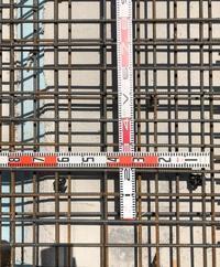 基礎配筋と蓄熱床冷暖房 - 佐々木善樹建築研究室・・・日々のコト・・・