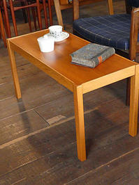 side table - hails blog
