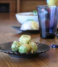 フライドグリーントマト - KICHI,KITCHEN 2