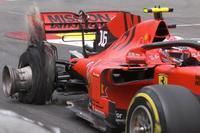 Monaco GP race 総括 - 妄想旅
