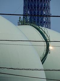 ガスタンク - 四十八茶百鼠(2)