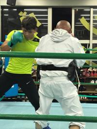 2020東京オリンピック - 本多ボクシングジムのSEXYジャーマネ日記