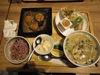 日本一時帰国小籠包のおいしいレストラン - gyuのバルセロナ便り  Letter from Barcelona