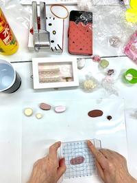樹脂粘土講座 - 入会キャンペーン実施中!!みんなのパソコン&カルチャー教室 北野田校のブログ