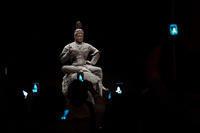 東寺―空海と仏像曼荼羅at 東京国立博物館 - IN MY LIFE Photograph