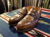 """ Eduard Meier "" Design Loafers!! - BAYSON BLOG"