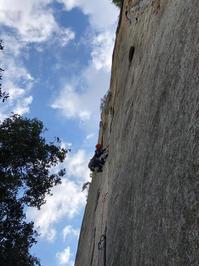 ヨセミテで心に残った登攀 - ちゃおべん丸の徒然登攀日記