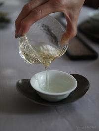 緑茶三昧 - お茶をどうぞ♪