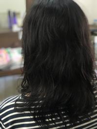 遠くからありがとうございます - ☆岩見沢美容室ココノネ太田汐美の パーマネント日記