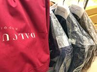ナポリのマエストロの服です - Milestoneのブログ