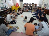 5/21避難訓練~その時どうする~No.1 - 桂つどいの広場「いっぽ」 Ippo in Katsura