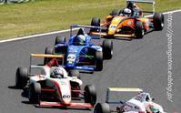 FIA-F4選手権第5戦 - きょうはなに撮ろう