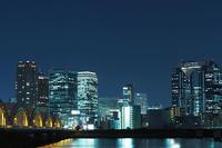 水都大阪のウォーターフロントは梅田です - スポック艦長のPhoto Diary