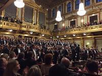 ウィーン交響楽団「レクイエム」@ウィーン楽友協会 - 小国での日々 第7章