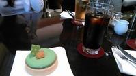 東京の休日<ティータイム> - 小さな幸せにっき