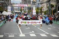 福山ばら祭り2019での出会い!-8 - 気ままな Digital PhotoⅡ