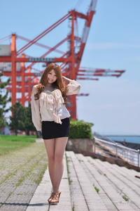 よしだりほこさん(2012年05月13日 Part7) - 三日坊主 写真日記