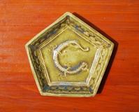 「雨龍」文の豆皿 - Coron's  style