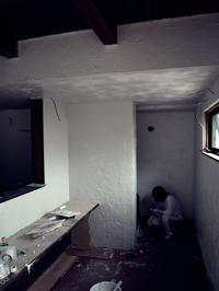 DIYワークショップ!カフェ作り! - 暮らしと心地いい住まい