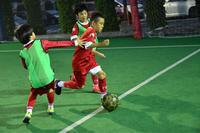 キックの種類はボールロストを減らす! - Perugia Calcio Japan Official School Blog