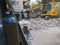房屋拆卸 - 日向興発ブログ【方南町】【一級建築士事務所】