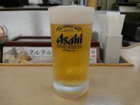 5/29夜勤明け麻婆豆腐定食¥620 + 生ビール小¥180 @松屋 - 無駄遣いな日々