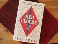 Red Clocks (Leni Zumas) - ジャケ買い洋書日記