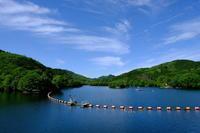 ダム湖 - Fotograf